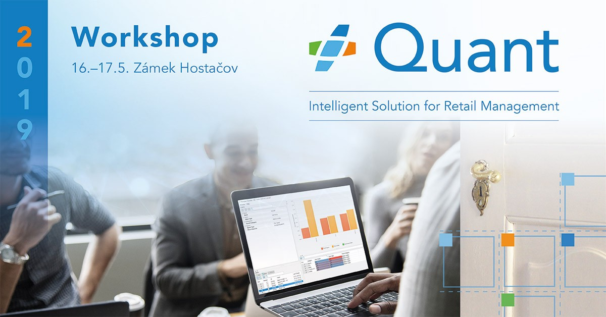 Quant Workshop 2019 image