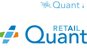 We are introducing the new Quant Retail logo and brand image
