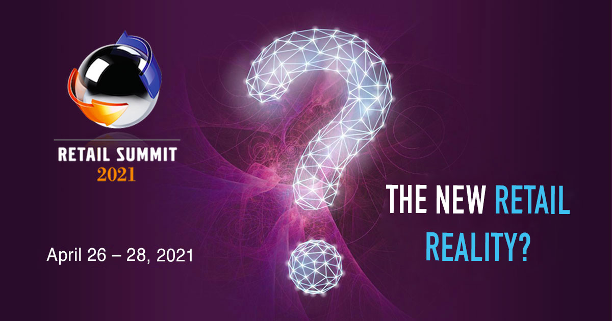 Retail Summit 2021 has already announced its program image