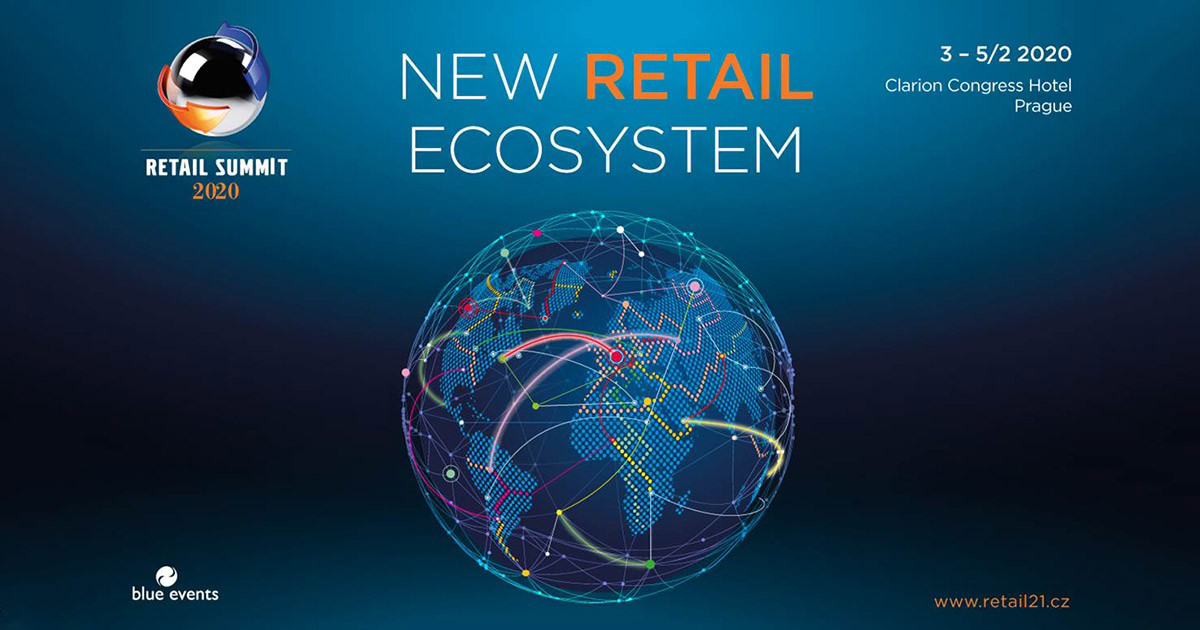 Retail Summit 2020 image
